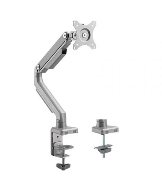 Mechanical Spring Fully Adjustable LCD Monitor Desk Mount Stand up to 32""